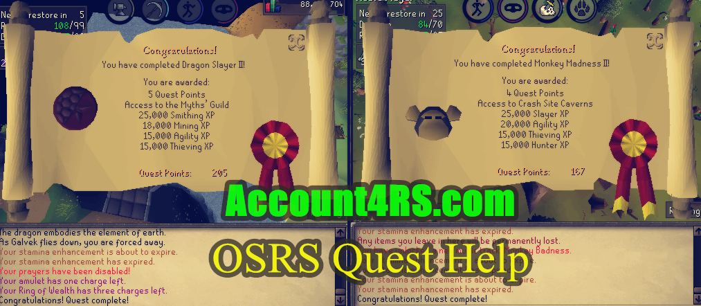 Hate Doing Osrs Quest Account4rs Would Help You And Take Care Of Your Osrs Account A guide to questing in oldschool version of runescape. hate doing osrs quest account4rs would