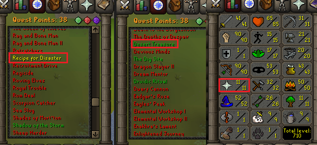 OSRS account special pure combat level 66 ID#20190224TD66A