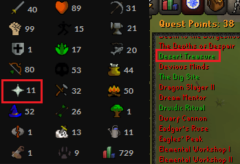 OSRS account special pure combat level 68 ID#20200508TD68B