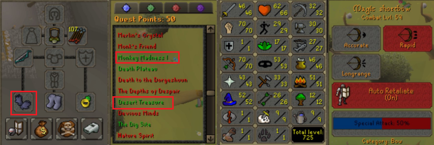 RuneScape Accounts,RS Accounts,Buying Runescape Accounts,Buying RS
